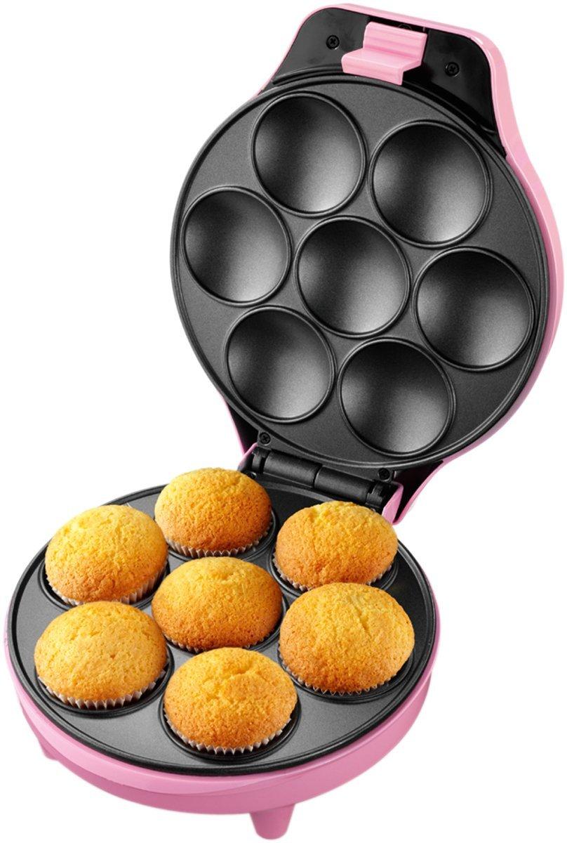 Petra Electric 58.132510.01.001 Macchina per Cupcake CM 10.00