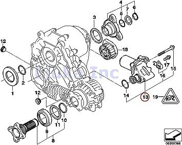 Amazon.com: BMW Transfer Case Motor (Actuator) 525xi 530xi 528xi 535xi  530xi 535xi 325xi 328xi 330xi 335xi 328xi 335xi 325xi 328xi 328xi 328xi  335xi 328xi 335xi: AutomotiveAmazon.com