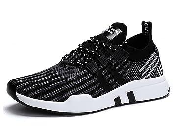 Homme Chaussures Course Sports Multisports D'ExtéRieur Pour AthléTique Sneakers 9NJFRnFhQv