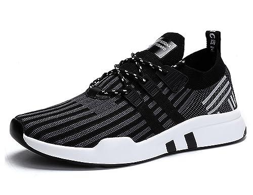 chaussures multisport Homme de sport étudiantrésistance à l'usure rouge taille40 AJYAGjyV