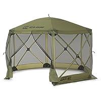 Quick Set 9281 Escape Shelter 140 x 140-inch (6-8 Person) Deals
