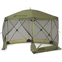Clam Corporation 9281 Quick-Set Escape Shelter