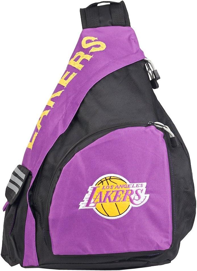 Officially Licensed NBA Leadoff Slingbag