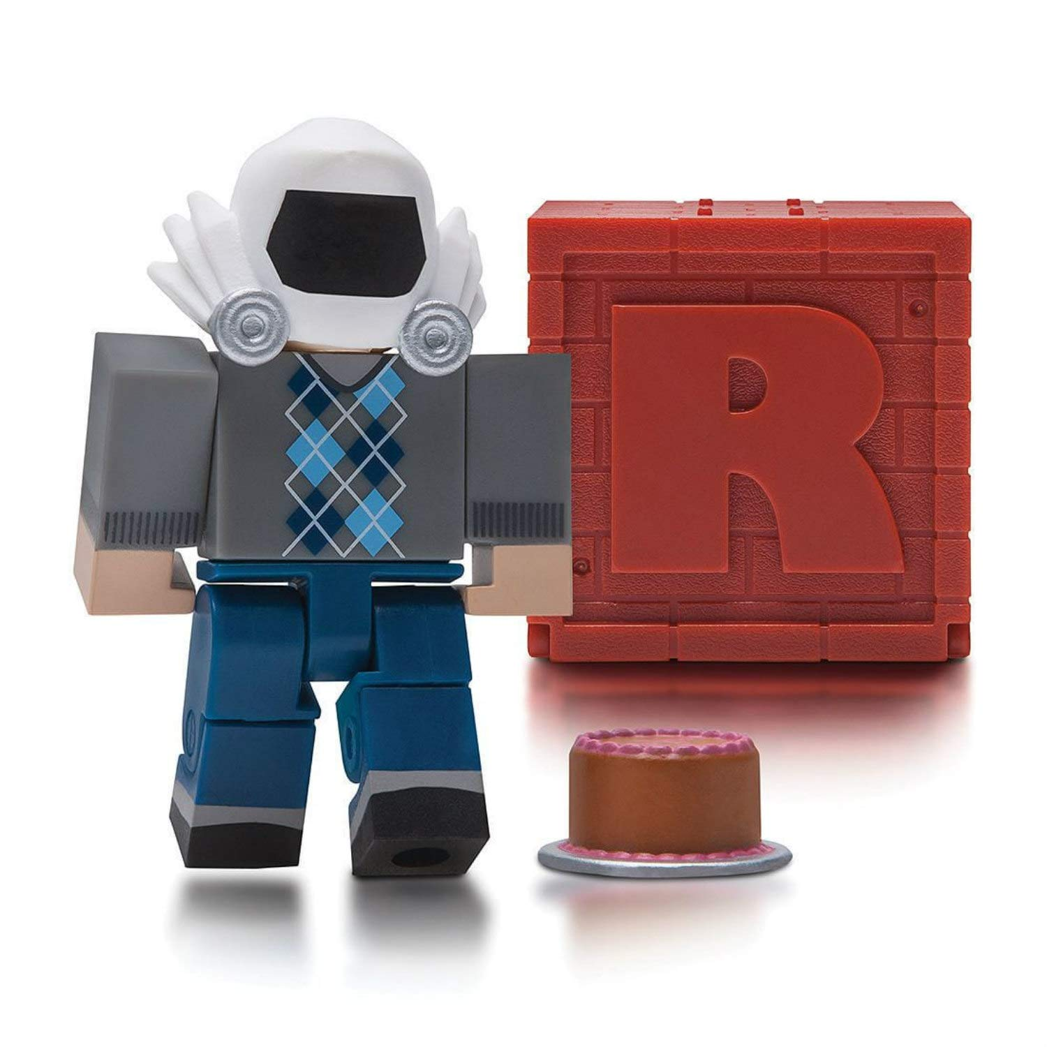 Roblox Series 4 - Galleon Roblox Series 4 Tomarty Action Figure Mystery Box