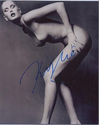 Bax nude Kylie