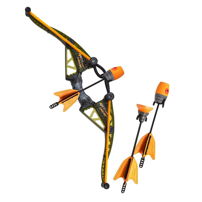 Zing Air Hunterz Z-Curve Bow, Standard Packaging