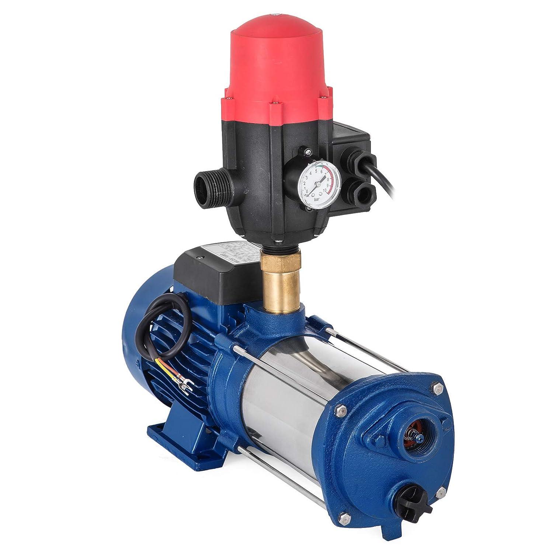 50 Hz Pompe Centrifuge Auto Amor/çante Electrique Pour Jardin Maison Centrifugal Pump SucceBuy 2850 RPM 230V