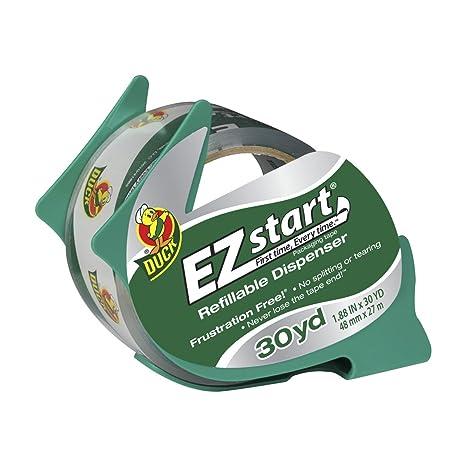 Amazon.com: Pato marca EZ Start cinta de embalar ...