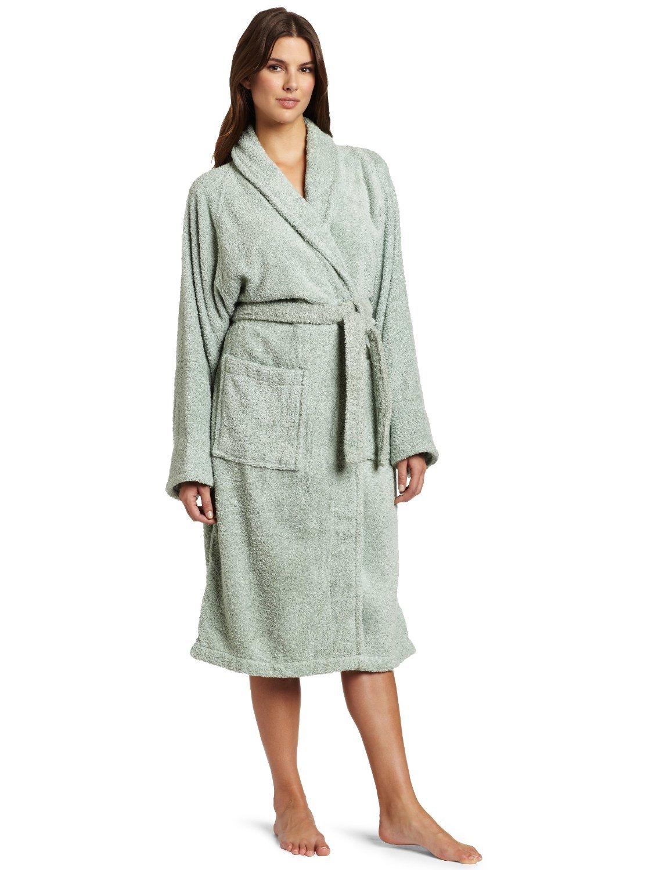 Superior Women's Hotel & Spa Robe