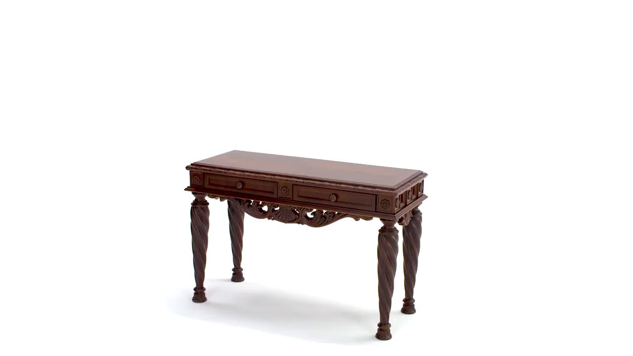 Ashley Furniture Signature Design North Shore Sofa Table