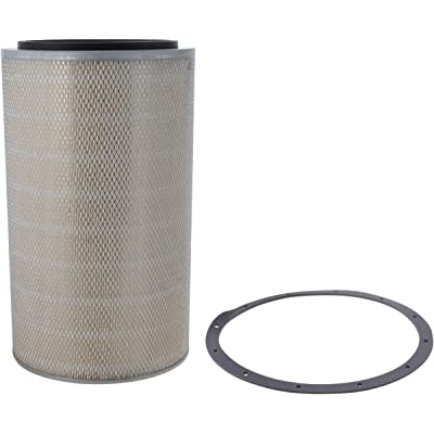 Luber-finer LAF2069 Heavy Duty Air Filter: Automotive