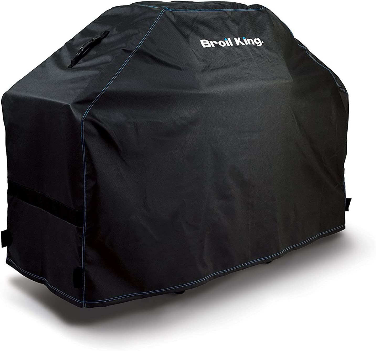 "Broil King 58"" Premium Exact Fit Cover for Baron 400-Series BBQ Grills"
