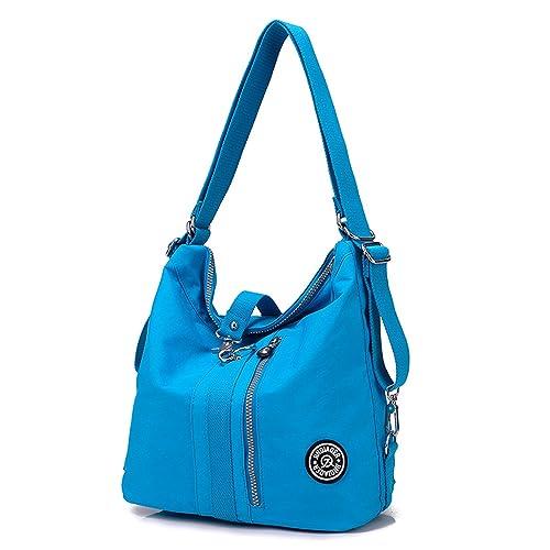 763f490ecd0f KDHJJOLY Practical woman bags 2016 bag handbag fashion handbags nylon solid  bolsas femininas women messenger bags