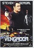 Vengador [DVD]