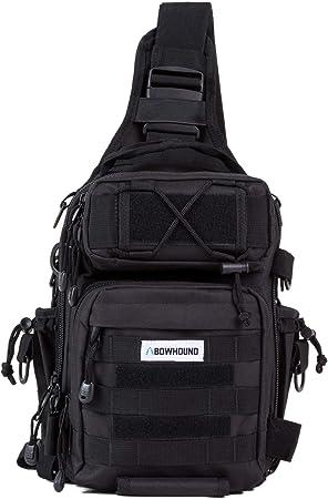 Bowhound Versatile Comfortable Fishing Backpack
