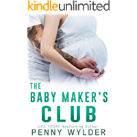 The Baby Maker's Club (English Edition)