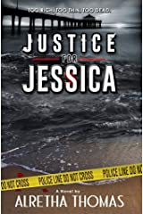 Justice for Jessica (Detective Rachel Storme Book 1) Kindle Edition