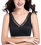 Intimate Portal Femme Anabel Soutien-gorge sans armatures à poches, soutien-gorge confort