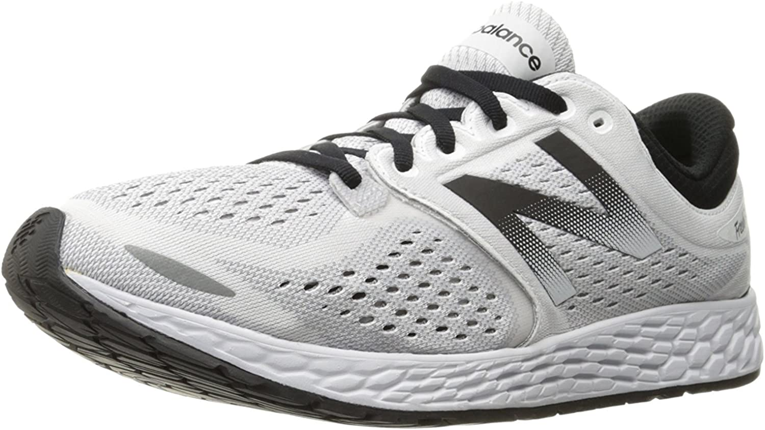 New Balance Fresh Foam Zante v3, Zapatillas de Running Hombre: Amazon.es: Zapatos y complementos