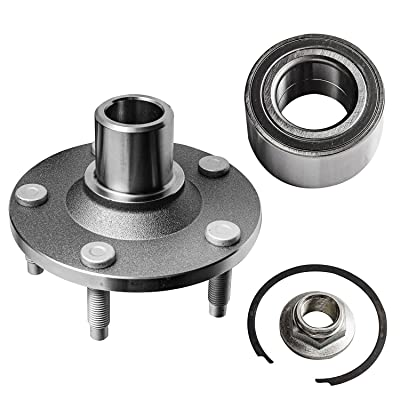 Front Wheel Hub Bearing Module Left or Right for Ford Mazda Lexus Toyota