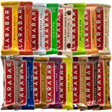 LÄRABAR Original Variety, 1.7 oz per bar, 16 Flavors, (Pack of 16)