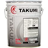 エンジンオイル 20L 0W-40  化学合成油PAO+ESTER TAKUMIモーターオイル