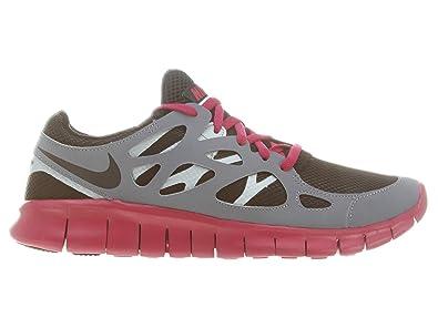 536746 001|Nike Free Run 2 EXT Black|42,5 USW 10,5: Amazon