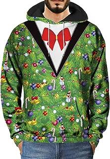 Jotebriyo Mens Fashion Zip-Up Sport Pockets Hooded Drawstring Sweatshirt Jacket