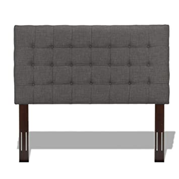 3af322738ac7 Image Unavailable. Image not available for. Color  Leggett   Platt  Strasbourg Button-Tuft Upholstered ...