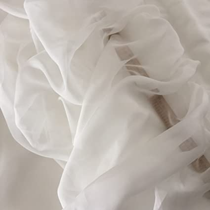 /15/x 60/Pulgadas 5/mm/ Jacquard Productos Bufandas de Seda habotai