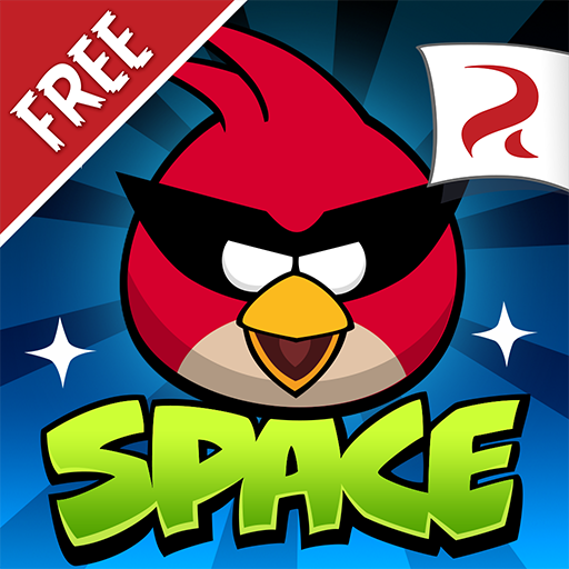 - Angry Birds Space Free