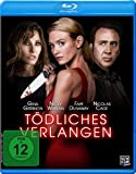 Tödliches Verlangen [Blu-ray]