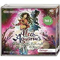 Alea Aquarius: Die Botschaft des Regens Teil 2 (5 CD)