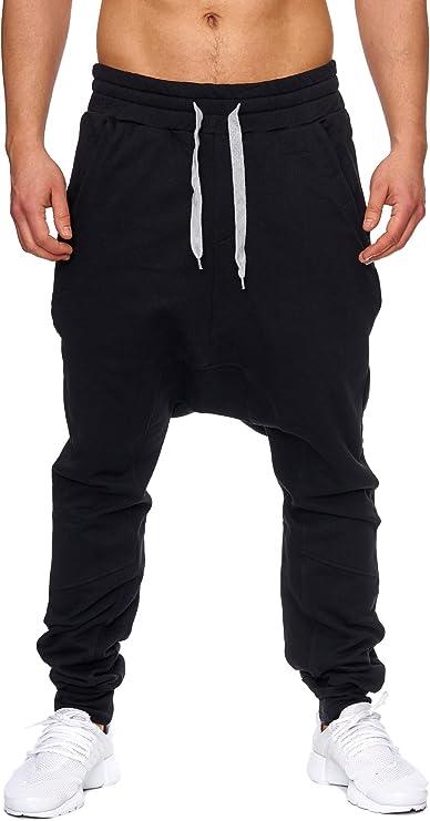 Tazzio Haremstil 501 Pantaloni da jogging da uomo