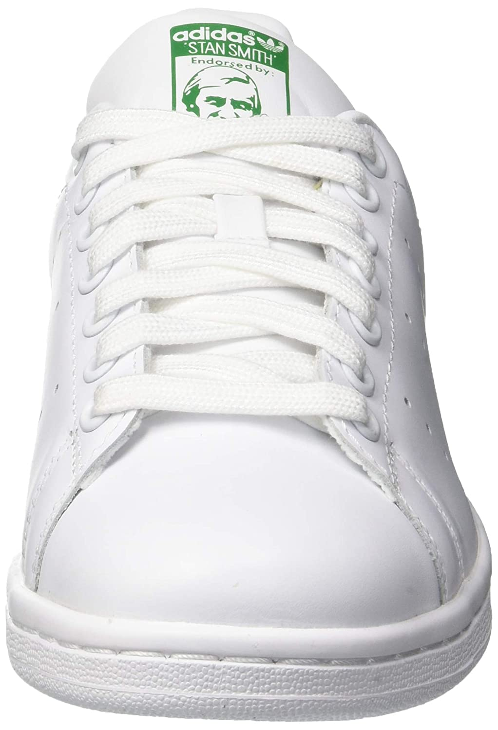 best service 9ed73 173a8 Amazon.com  adidas Unisex Adults Stan Smith 325 Trainers  Fashion  Sneakers