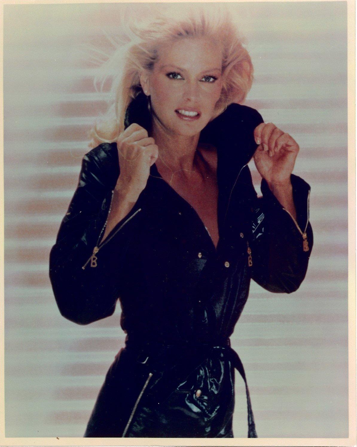 Desiree del Valle (b. 1982)