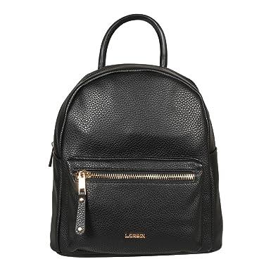 L.Credi MAXIMA - Handtasche - black KDjn7