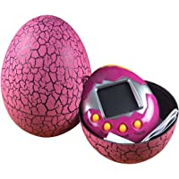 Aitos Digital Friends 90s Nostalgique Jouet 49 Animaux Fantastique Electronic Virtual Pet Game Surprise Dinosaur Egg Enfants Halloween Christmas Cadeau Rouge