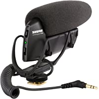 Shure VP83 LensHopper Microphone