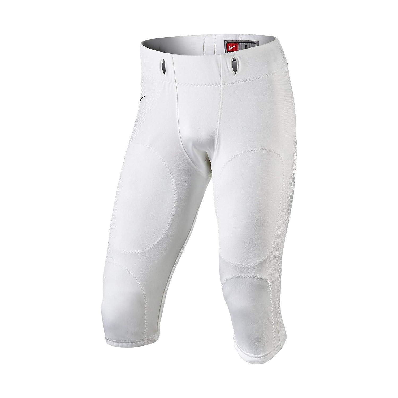 Nike Velocity Herren American Football-Hosen - Team White (X-Large) 535527?-?100
