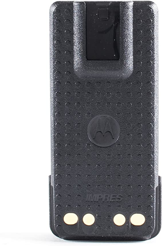 MOTOROLA NNTN8128BR Battery Pack,Lithium Ion,7.2V,1900mAh