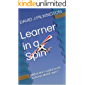 Learner in a Spin: What does a pilot need to know about spins?
