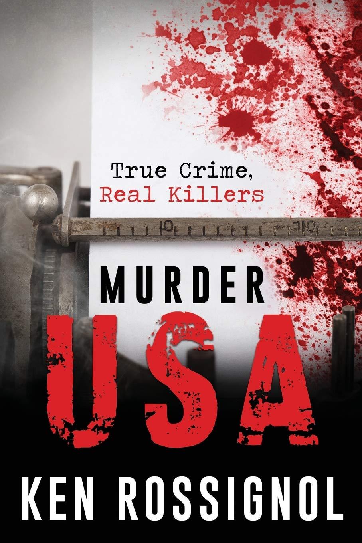 MURDER USA True Crime Killers product image