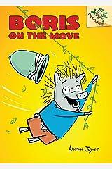 Boris #1: Boris on the Move (Library Edition): A Branches Book Hardcover