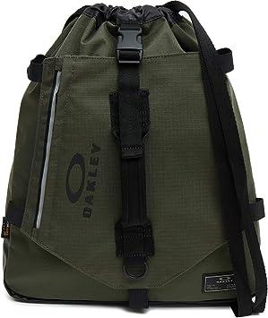 Amazon.com | Oakley Men's Utility Drawstring Bag, New Dark Brush, One Size  | Drawstring Bags