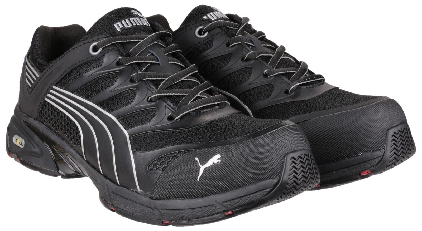 Puma Fuse Motion Black Low Safety Boot (EUR 46 US 12) by -puma (Image #5)