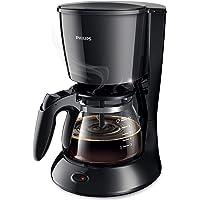 Philips HD7431/20 Coffee Maker, Black