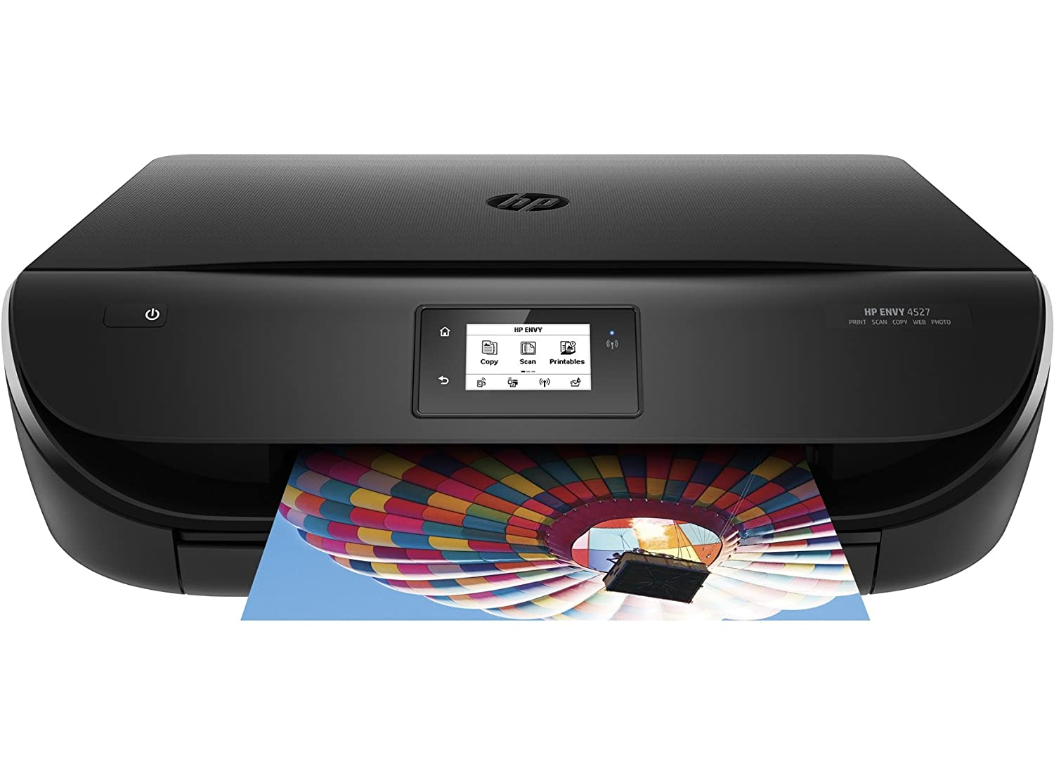 HP Envy All in One Impresora multifunción color de tinta WIFI