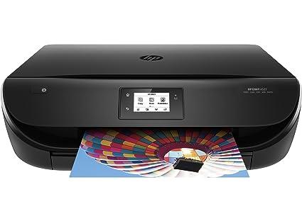 HP Envy 4527 AIO 4800 x 1200dpi a inyección de Tinta térmica A4 ...
