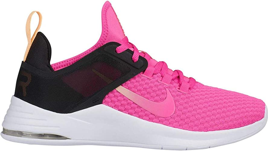 Nike WMNS Air Max Bella TR 2, Chaussures de Fitness Femme
